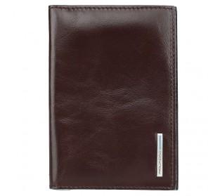 Обложка для паспорта Piquadro AS300B2/MO