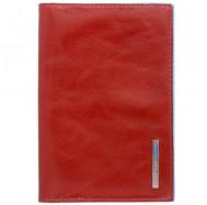 Обложка для паспорта Piquadro AS300B2/R