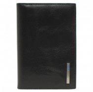 Обложка для паспорта Piquadro AS300B2/N