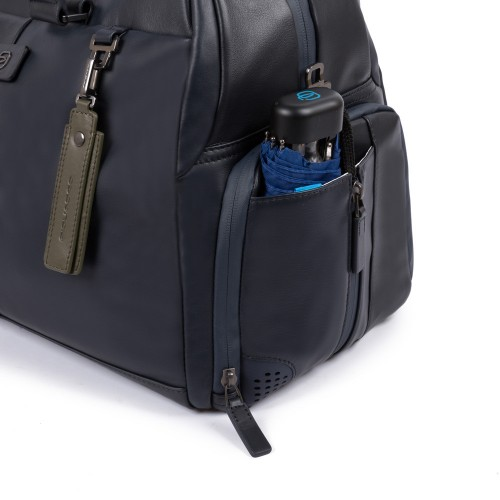 Дорожная сумка Piquadro BV4447UB00/BLU