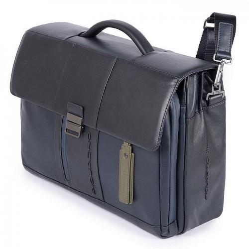 Портфель с одним замком Piquadro CA1045UB00/N