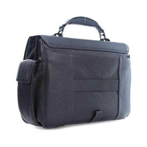 Портфель с двумя замками Piquadro CA1068B3/TM