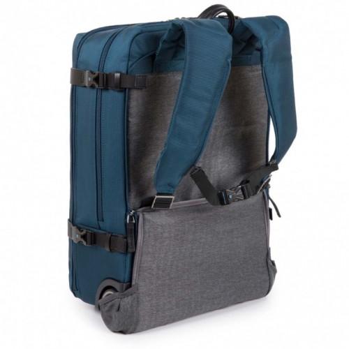 Чемодан-рюкзак Piquadro CA3876M2/BLU