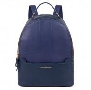Женский рюкзак Piquadro CA4327S108/BLU