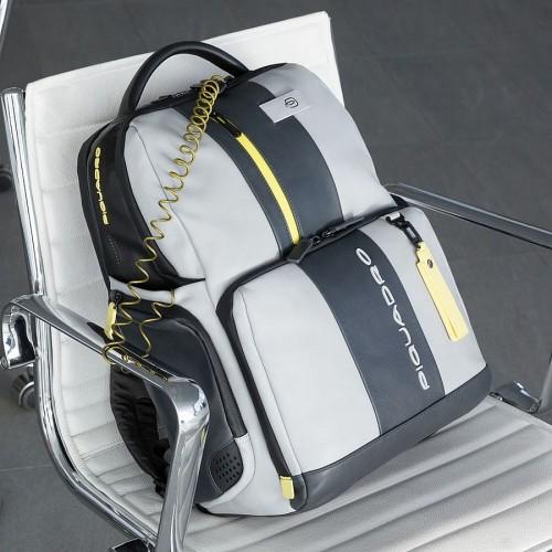 Рюкзак Piquadro CA4550UB00BM/BLGR