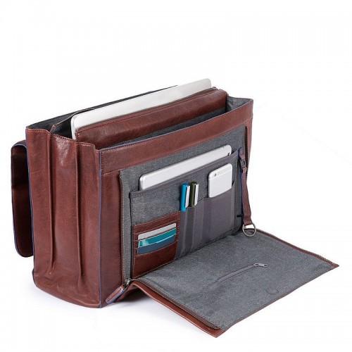 Портфель с одним замком Piquadro CA4745B2S/TM