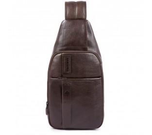 Сумка-рюкзак (слинг) Piquadro CA4827P15S/TM