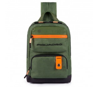 Сумка-рюкзак Piquadro CA4864BL/VE