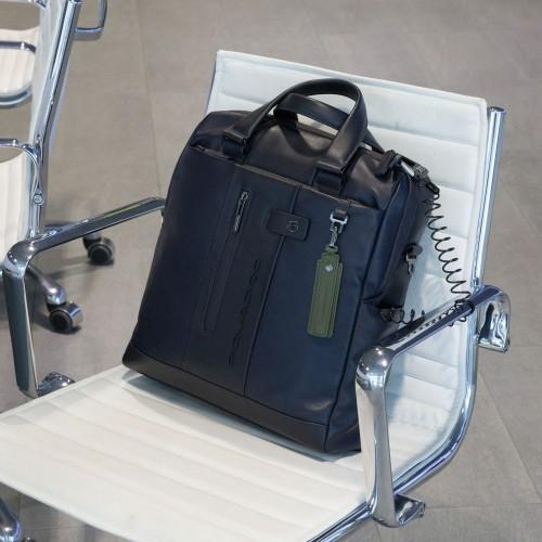 Сумка-рюкзак Piquadro CA5082UB00/BLU