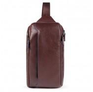 Сумка-рюкзак (слинг) Piquadro CA5107B2S/TM