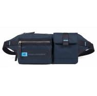 Сумка поясная Piquadro CA5112BIO/BLU