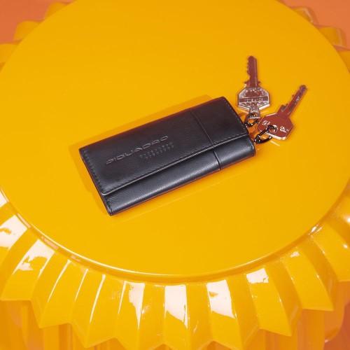 Ключница Piquadro PC4521UB00/N