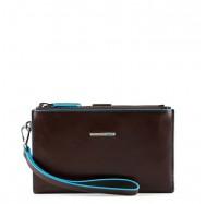 Клатч с карманом для телефона Piquadro PD5514B2R/MO
