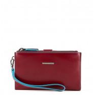 Клатч с карманом для телефона Piquadro PD5514B2R/R