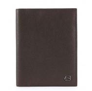 Обложка для паспорта Piquadro PP1660B3/TM