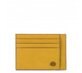 Чехол для кредитных карт Piquadro PP2762B3/G