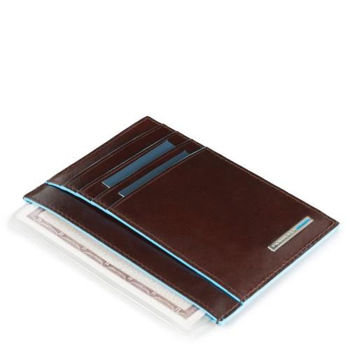 Чехол для кредитных карт Piquadro PP3892B2/MO