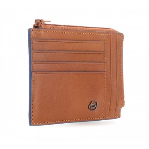 Чехол для кредитных карт Piquadro PU1243B2SR/CU