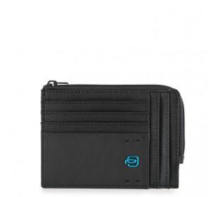 Чехол для кредитных карт Piquadro PU1243P16/CHEVN