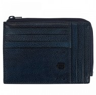 Чехол для кредитных карт Piquadro PU1243P15S/BLU2