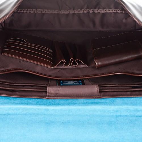Портфель с одним замком Piquadro CA1066B2/MO
